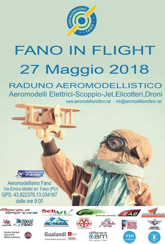 fano-in-flight